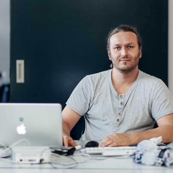 Link zur Profilseite von Björn Barnekow