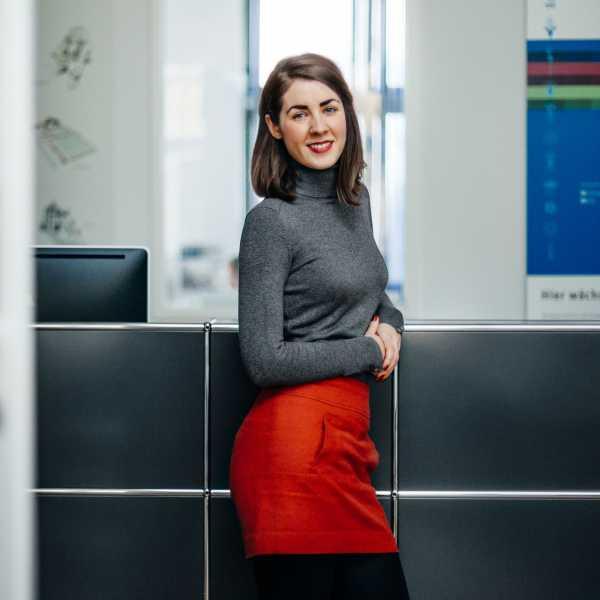 Link zur Profilseite von Claudine Stolzenburg